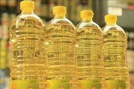 Edible Refined vegetable oil