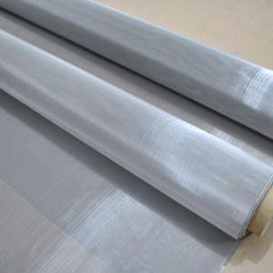 Stainless steel Dutch mesh