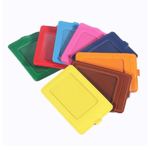 Business id card holder