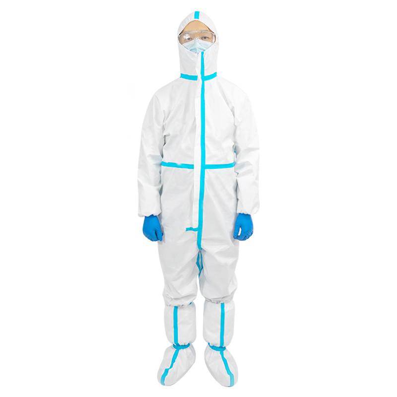 Disposable Protective Clothing (non-sterile)