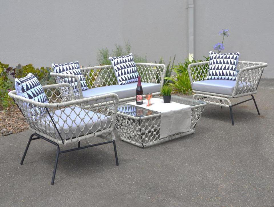 Import Outdoor Furniture Set from China