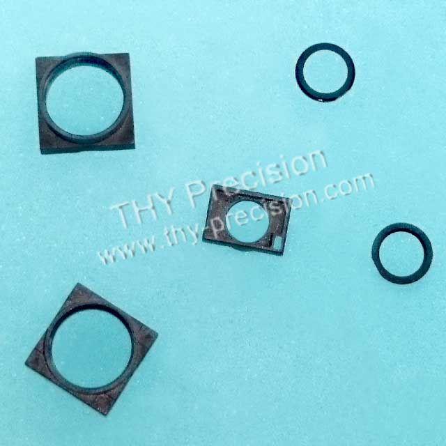 THY Precision, OEM, Micro Molding, Optics Molding, Micro Optical Molding