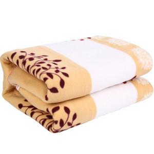 110v 120V Polyester Fleece Electric Heater Over Blanket