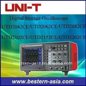 200MHZ Digital Storage Oscilloscope UTD2202CE