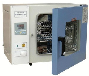 2014 latest hot air cabinet for lab drying equipment