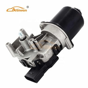 6Q1955113 Aelwen Front Wiper Motor Used For VW POLO 9N 6Q1955119A