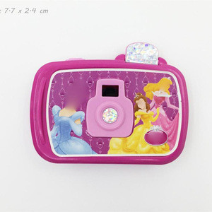 Accept custom design film cheap kids camera toy camera picture viewer cartoon toys camera