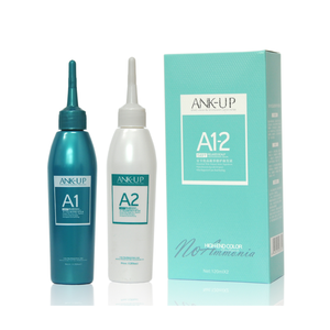 ANK-UP Hair Repairing perm wave lotion