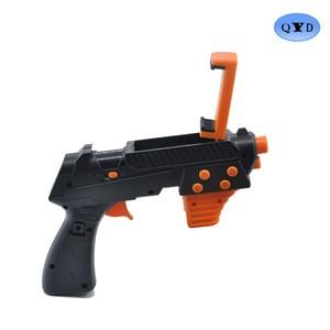 AR Gun Controller Shooting Toy Game Augmented Reality