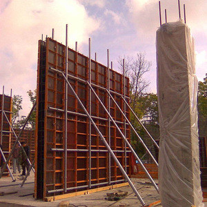 AV Form steel plywood formwork