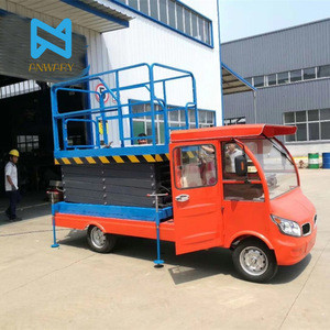 Best Quality Q235 Manganese Steel Car Lifts Portable