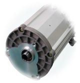 Big power motor controller kit for passenger electric four wheeler