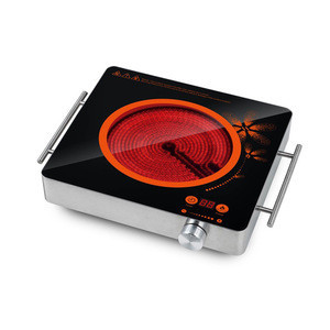 Ceramic cooker electric oven wok burner infrared cooker any cooker Korea BBQ Hot plate