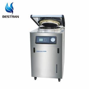 China BT-40A stainless steel pressure steam sterilizer, ultrasonic sterilization equipment