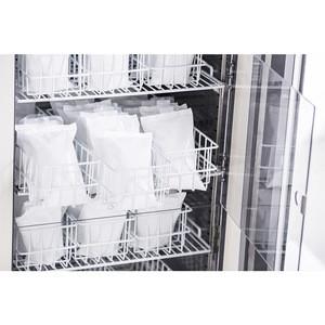 Digital display +4c blood bank refrigerator equipment