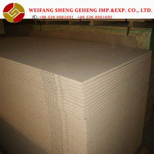 E0 Grade Particle Board From Factory Directly