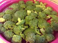 Fresh Broccoli / Cauliflower