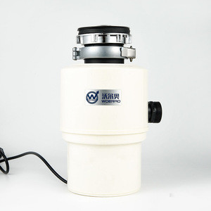 High Cost-Effective Hot Selling Popular Home In Stock Food Waste Processor Garbage Disposer For Sale
