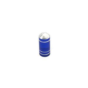 High quality oem custom aluminum metal tire valve logo cap for car accessories