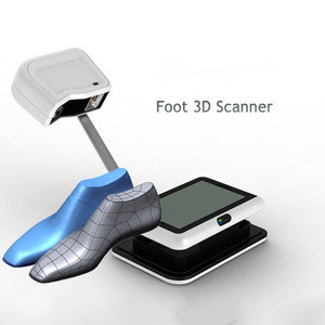 High Quality Portable Shining 3D Scanner For Wood Furniture CNC
