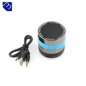 Hot Handsfree Portable cd player built in speaker