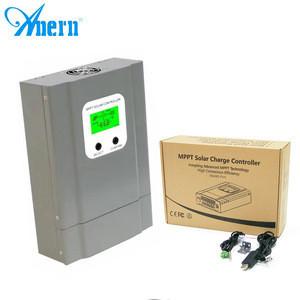 HOT sale 12v 24v 48v mppt solar charge controller