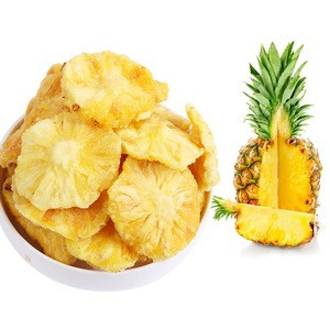 Hot Sale Candied Fruit Preserved Dried Pineapple