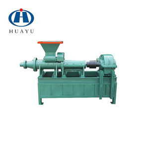 Hot sale coke powder rod making machine