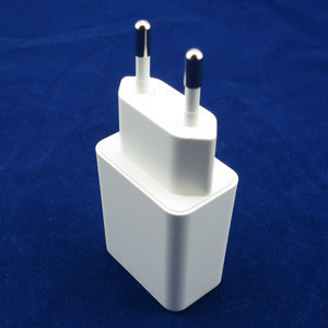 Made in china usb wall adapter 5v2a