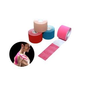 Meditech hot sale kinesiology athmedic knee shoulder 5cm*5m sports tape
