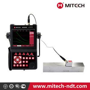 MFD660C Portable Digital Industrial UT Metal Ultrasonic Flaw Detector