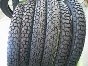 Motorcycle Tires(ISO9001, CCC)