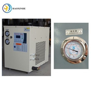 NEW DESIGN Air water absorption chiller industrial water chiller price