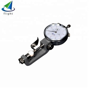 Newest China supplier tablet thickness measuring instrument