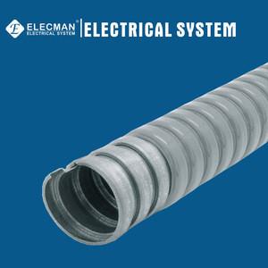 PVC Coated Flexible Steel Conduit