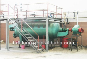 Reclaimed rubber machine &rubber mixing mill
