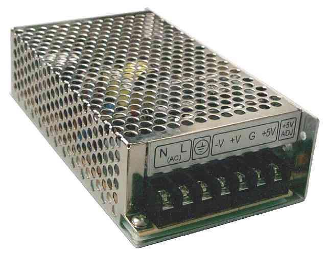 S-100-12 Single Output Power Supply Unit 12V 30a