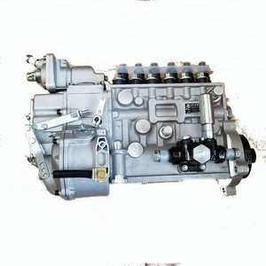 Shang chai diesel engine parts fuel inject pump CP10Z-P10Z005+A for construction machinery