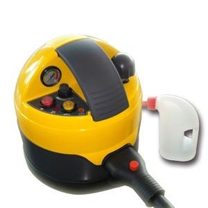 Smart handheld Dental lab Steam cleaner
