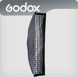 Studio flash accessories(Godox softbox SB-FW 35*160cm)