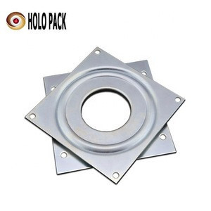 THS70160 Small Metal Turntable Swivel Plate