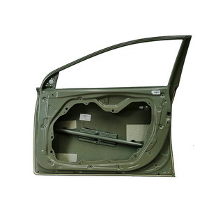 Traffic Parts and Accessories Car Door rear replacement for HYUNDAI ELANTRA 03- for garage auto models