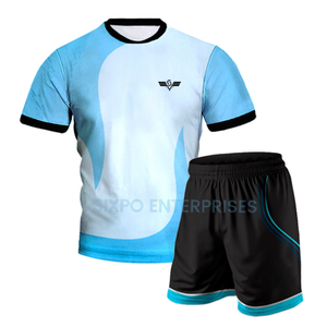 Wholesale Cheap Price Custom Rugby Uniform Best Selling Product 100 % Polyester Rugby uniform For Team