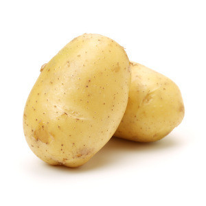 Wholesale Perfect Pact Fresh Yellow Potatoes sourced from family farms in the USA