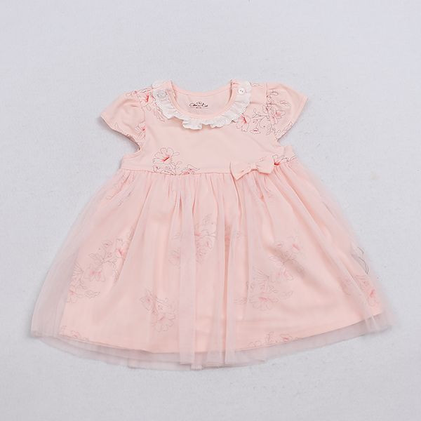 2019 Baby Girl Dress Princess Dress
