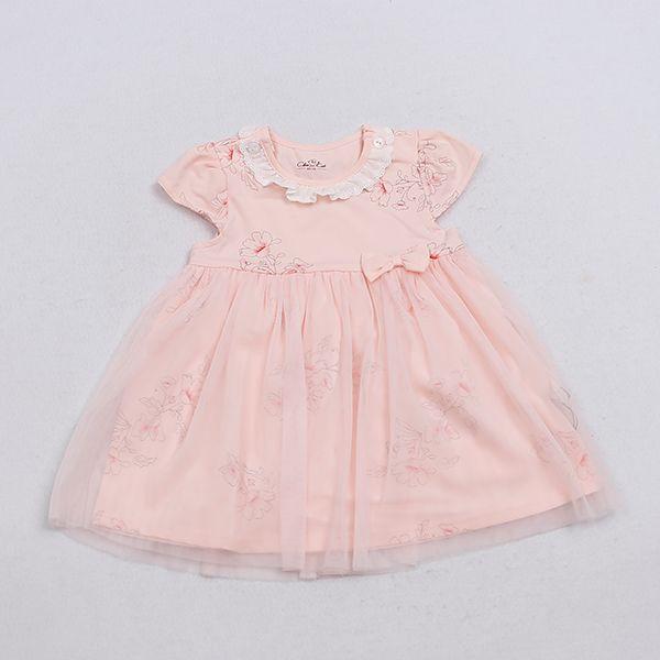 2019 Baby Girl Dress Princess Dress