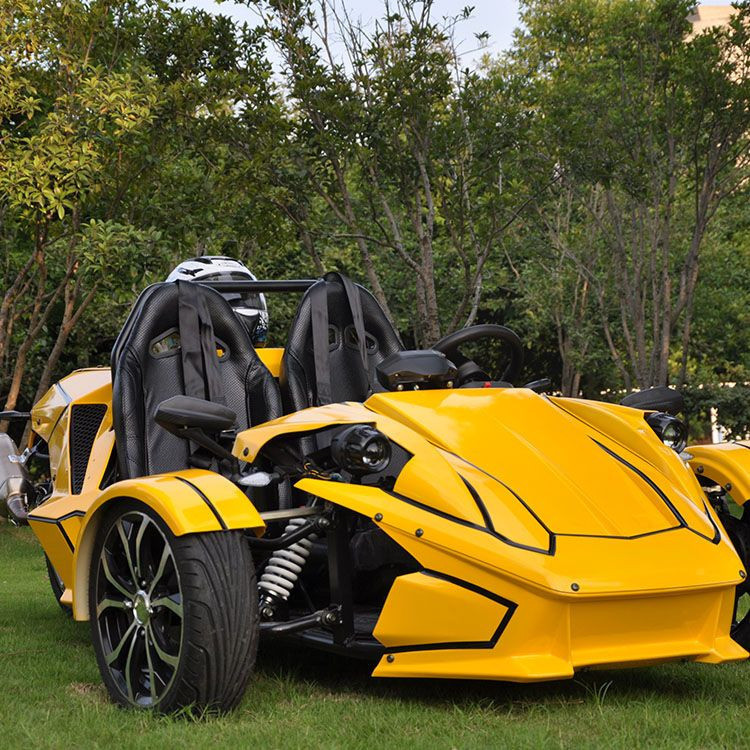 ZTR Trike Roadster Automatic 500cc Price  1500usd