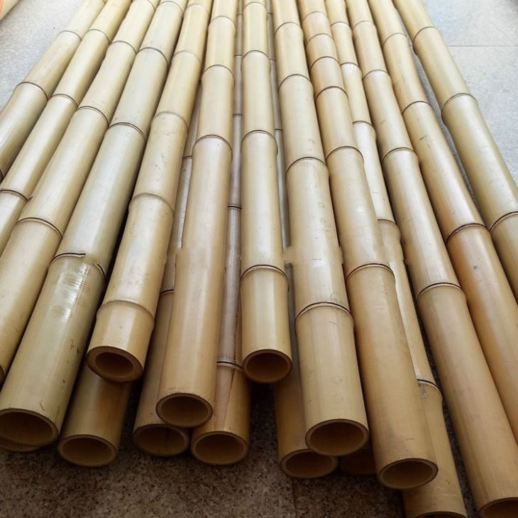 Wholesale Cheap Price Bamboo Poles from Vietnam