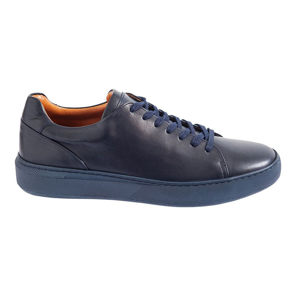 %100 Genuine Leather Upper and Inner with rubber sole men shoe