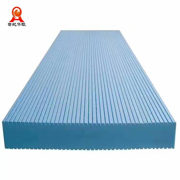 Extruded Polystyrene foam board XPS Foam board